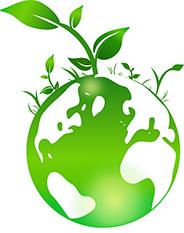 logo gratuit sur l'environnement