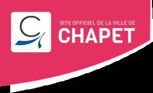 Logo Ville de Chapet
