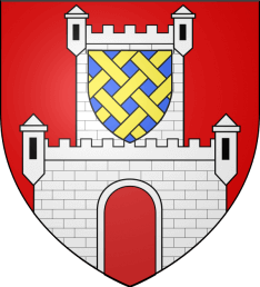 Logo Ville de Chäteaufort