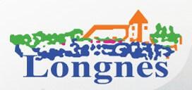 Logo Ville de Longnes
