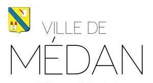 Logo Ville de Médan