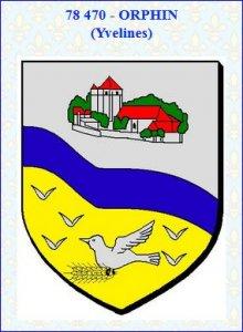 Logo Ville d'Orphin