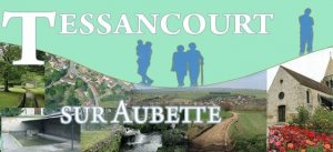 Ville de Tessancourt sur Aubette