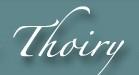 Logo Ville de Thoiry