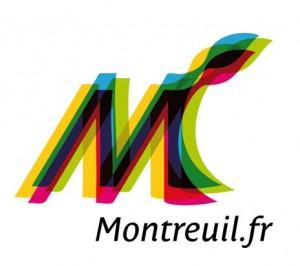 logo ville de montreuil