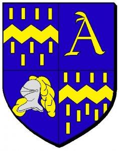 Logo Ville d'Aincourt