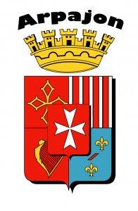 Logo Ville d'Arpajon