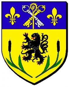 Logo Ville d'Arronville