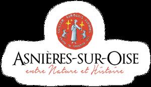 Logo Ville de Asnières sur Oise