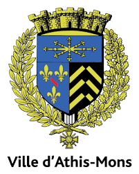 Logo Ville d'Athis-Mons