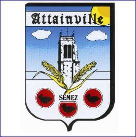 Logo Ville d'Attainville