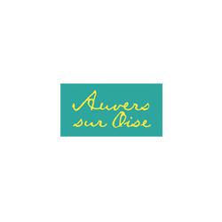 Logo Ville d'Auvers sur Oise