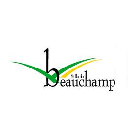 Logo Ville de Beauchamp