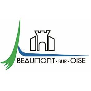 Logo Ville de Beaumont sur Oise