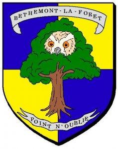 Logo Ville de Béthemont-la-Forêt