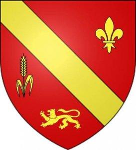 Logo Ville de Boissy-Mauvoisin