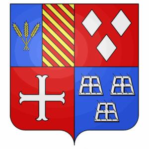 Logo Ville de Bondoufle