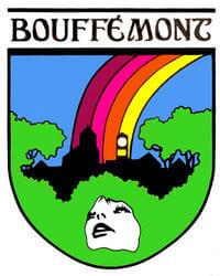Logo Ville de Bouffémont