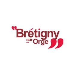 Logo VIlle de Brétigny sur Orge