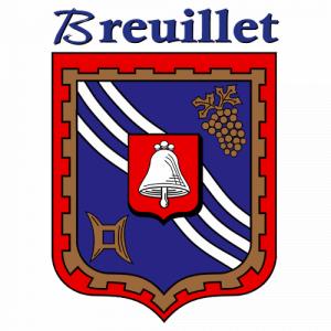 Logo Ville de Breuillet