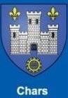 Logo Ville de Chars