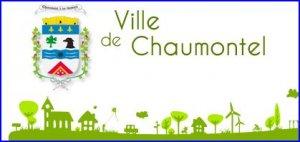 Logto Ville de Chaumontel