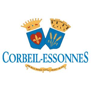 Logo Ville de Corbeil-Essonnes