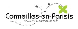 Logo Ville de Cormeilles-en-Parisis