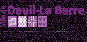 Logo Ville de Deuil le Barre