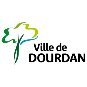Logo Ville de Dourdan
