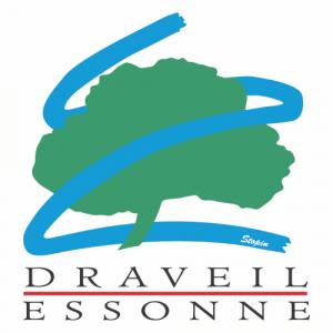 Logo Ville de Draveil