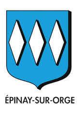 Logo Ville d'Épinay sur Orge