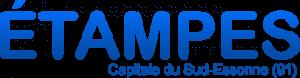 Logo Ville d'Étampes