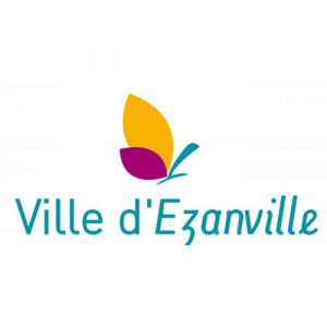 Logo Ville d'Ézanville