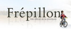 Logo Ville de Frépillon