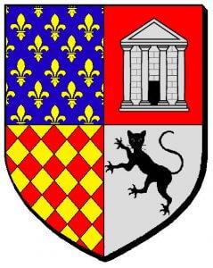 Logo Ville de Genainville