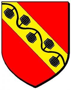 Logo Ville de Génicourt
