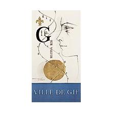 Logo VIlle de Gif sur Yvette