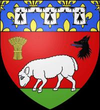 Logo Ville d'Hérouville