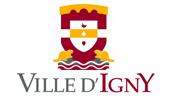 Logo VIlle d'Igny