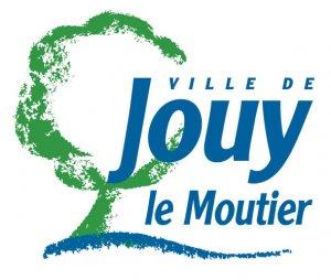 Logo Ville de Jouy le Moutier