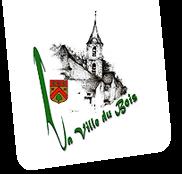 Logo Ville de La Ville-du-Bois