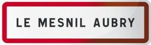 Logo Ville de Le Mesnil-Aubry