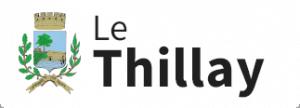 Logo Ville de Le Thillay