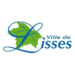 Logo Ville de Lisses