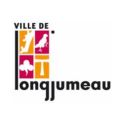 Logo Ville de Longjumeau