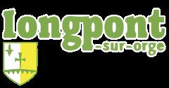 Logo Ville de Longpont-sur-Orge