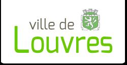 Logo Ville de Louvres