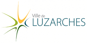 Logo Ville de Luzarches