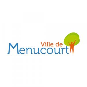 Logo Ville de Menucourt